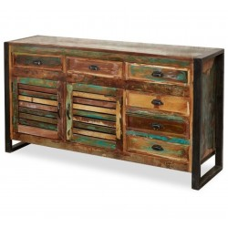 Akola Large Multi Drawer Sideboard