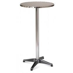 Medusa Bar Height Aluminium Outdoor Table