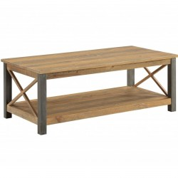 Urban Elegance - Reclaimed Extra Large Coffee Table