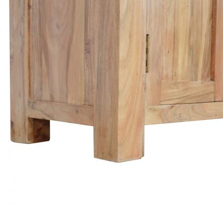 Boston Medium Sideboard - Leg Detail