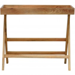 Gieves Tray Table with...