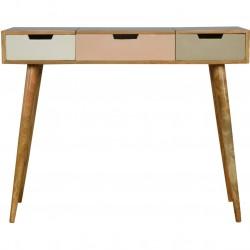 Yasuni Dressing Table with...