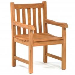Berkeley Teak Garden Arm Chair