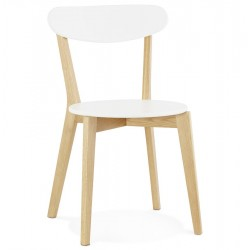 Vendimia Dining Chair Front Angle