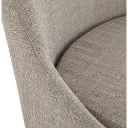 Tela Dining Chair Back and seat