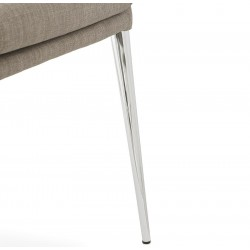 Tela Dining Chair Leg