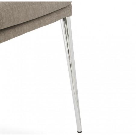 Tela Dining Chair Leg