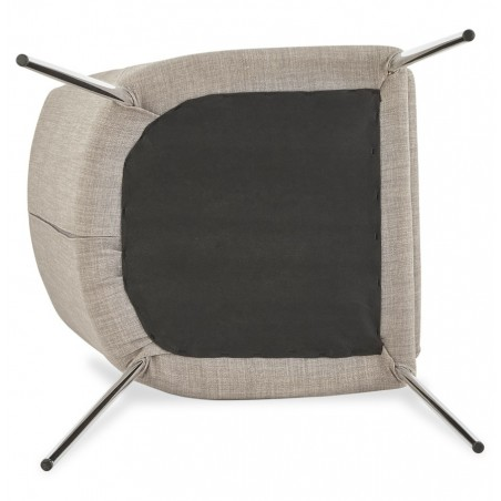 Tela Dining Chair Bottom