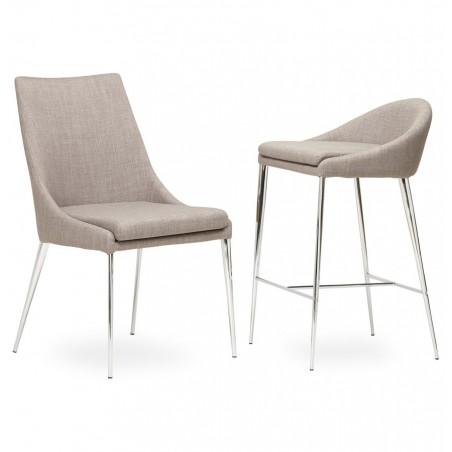 Tela Dining Chair Mood
