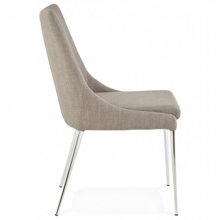 Tela Dining Chair Side