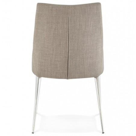 Tela Dining Chair Back