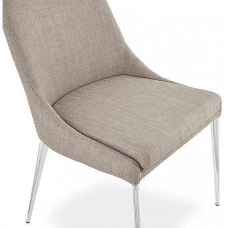 Tela Dining Chair Angle Close