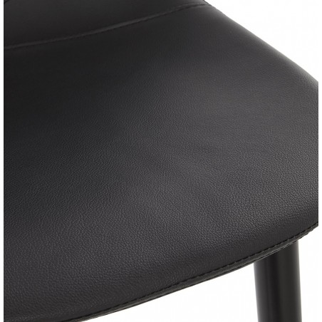Nero Dining Chair Seat Close