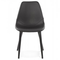 Nero Dining Chair Front