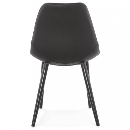 Nero Dining Chair Back