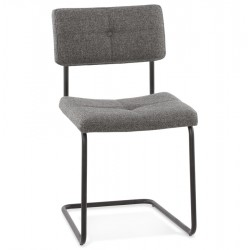 Vekony Dining Chair Angle