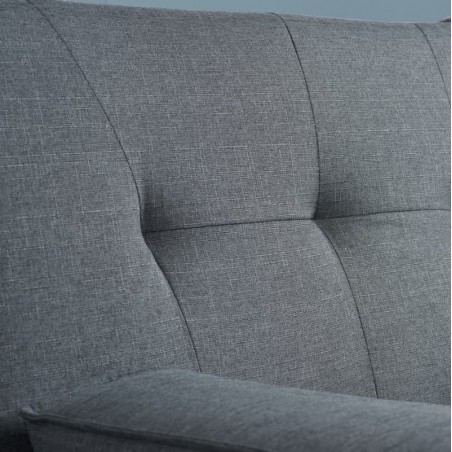 Albie Sofa Bed- Arm Detail