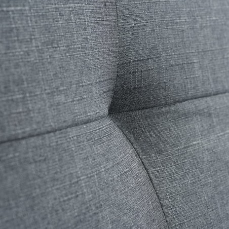 Albie Sofa Bed- button back Detail
