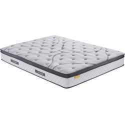 SleepSoul Haven Mattress