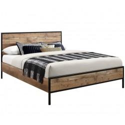 Camden Urban Bed