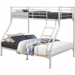Titus Bunk bed angle view