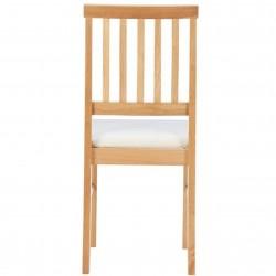 Tirley chair rear view