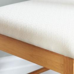 Tirley chair seat detail