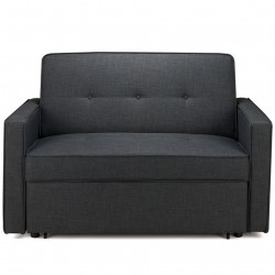 Otter Medium Sofa Bed Front View
