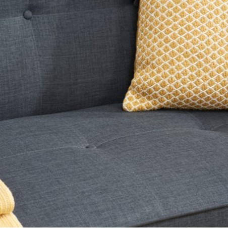 Otter Medium Sofa Bed Seat Detail