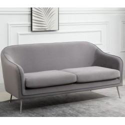 Novello Two Seater Sofa Mood Shot