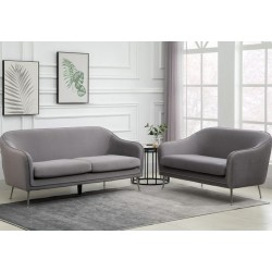 Novello Two Seater & Three Seater Combo Shot