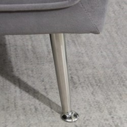 Novello Two Seater  leg Detail