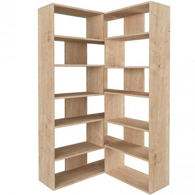 Corner Bookcase Esquina