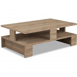 Frijol Coffee Table Oak