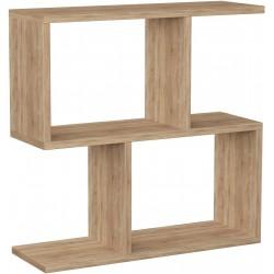 Casa Side Table Oak