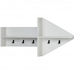 Salida Hanger White