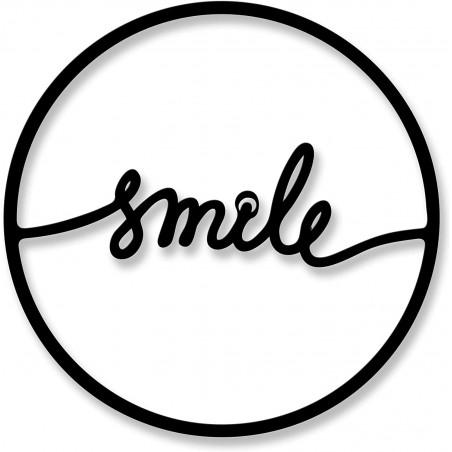 sorriso wall accessory