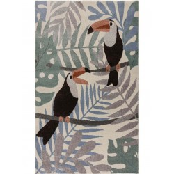 Tommy Toucan Children's Rug