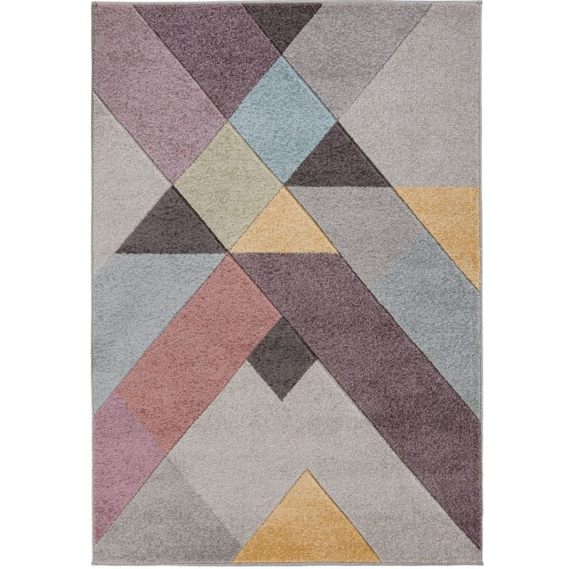 Andora Hand Carved Mika Rugs