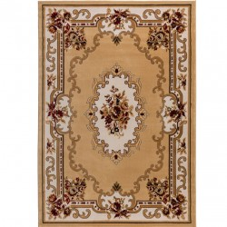 Shiraz Traditional Rug - Beige