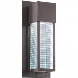 Keady LED Metal Wall Light