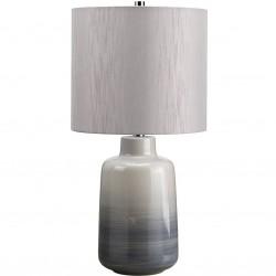 Montclair Porcelain Table Lamp - small