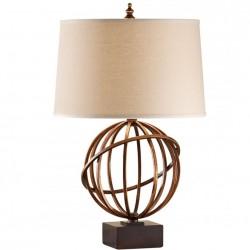 Jupiter Spherical Table Lamp