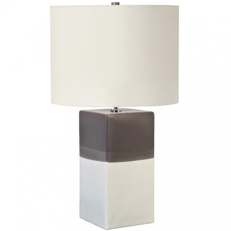 Esholt Ceramic Table Lamp