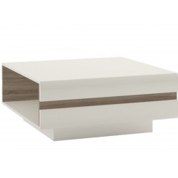 Charlton Large Coffee Table, white background