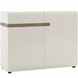 Charlton Sideboard, white background