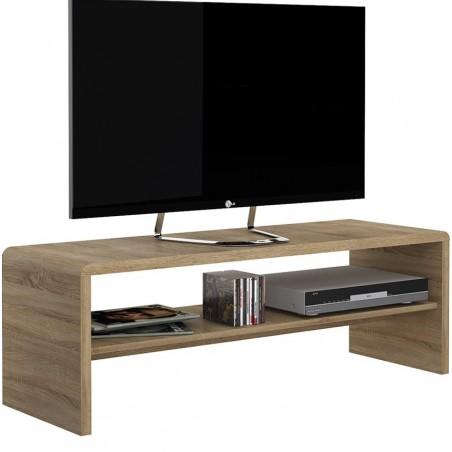 Topina Wide Coffee Table/ TV Unit Mood Shot