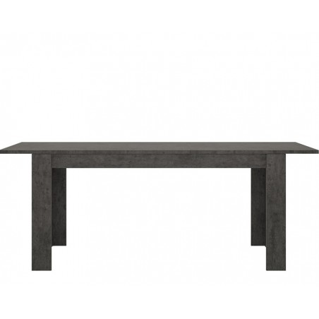 Zingaro Extending  Dining Table