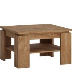 Fribo Small Coffee Table - Oak
