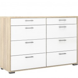 Helmsley Wide Chest of Drawers